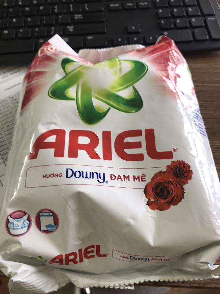 [THQ VIETNAM] ARIEL DOWNY DETERGENT POWDER 650GR*16