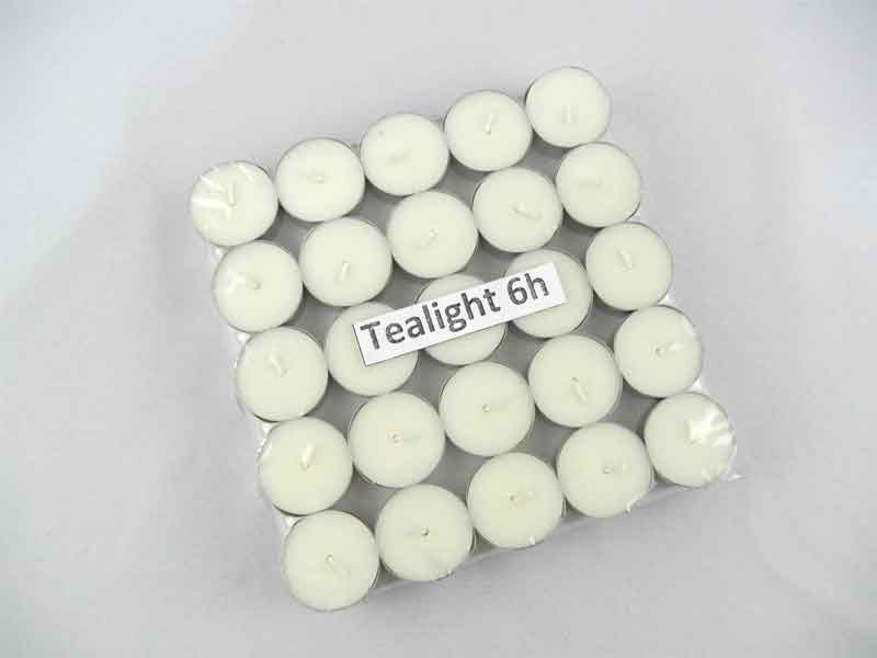 [THQ VIETNAM] HIGH QUALITY TEA LIGHT CANDLE