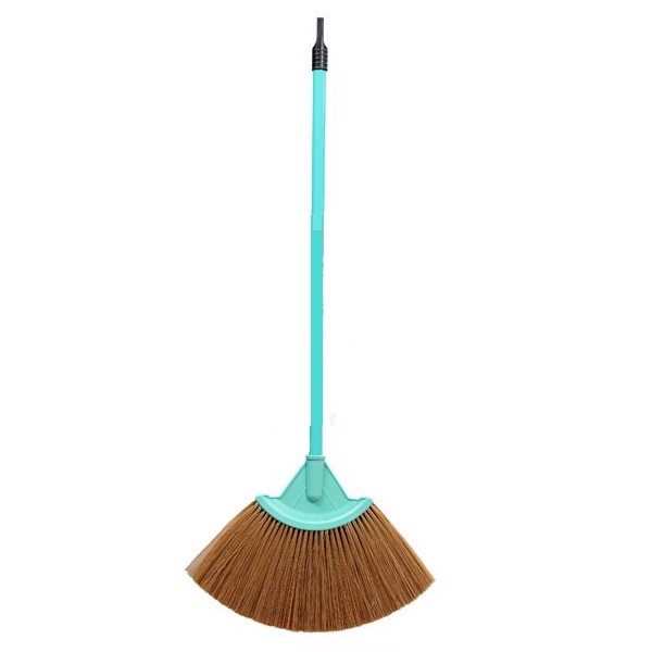Plastic Cleaning House Broom 36pcs