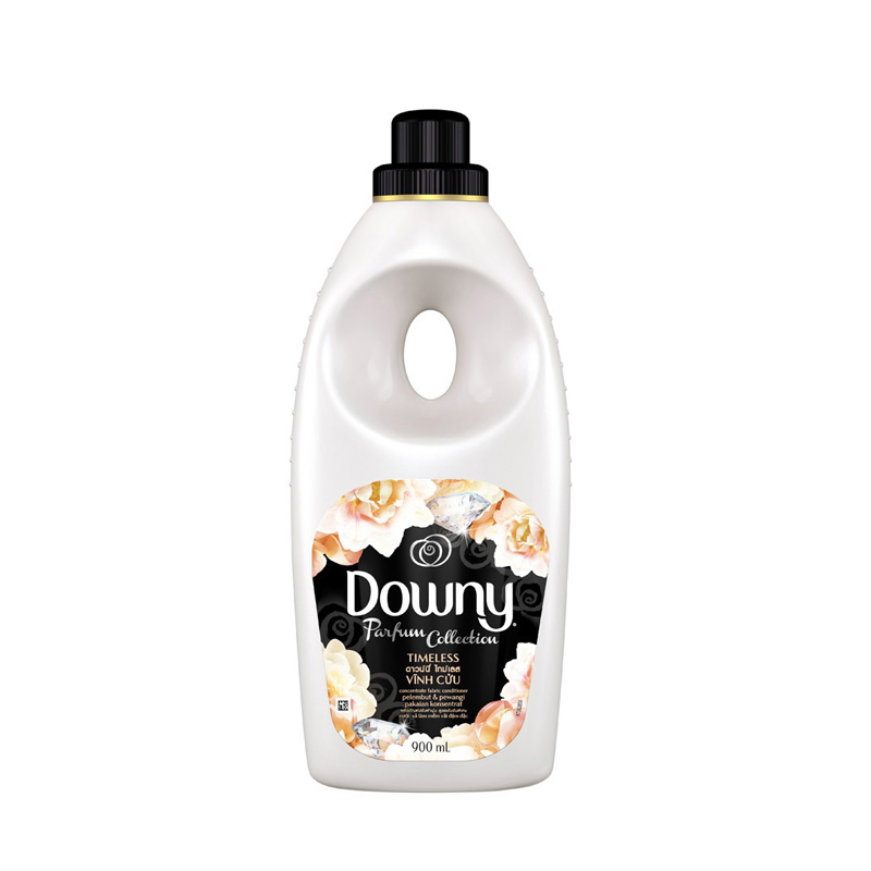 DOWNY PARFUM TIMELESS SOFTENER 900ML X 12 BTLS