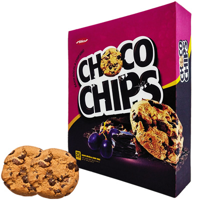 [THQ VIETNAM] Chocolate Chip Cookies with Raisin 300gr