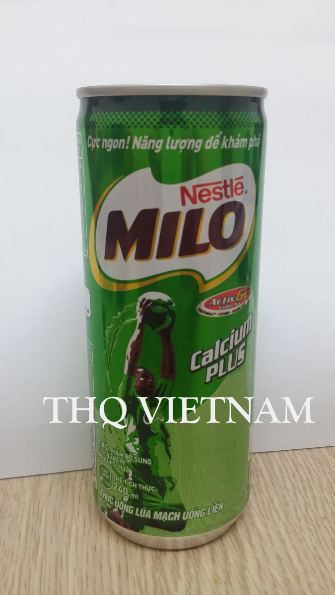 Nestle Milo can 240ml
