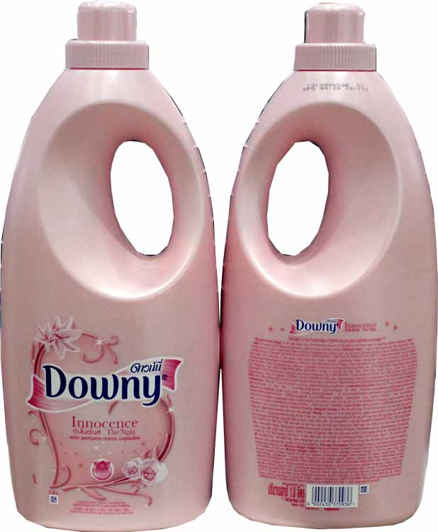DOWNY PARFUM INNOCENCE SOFTENER 900ML X 12 BTLS