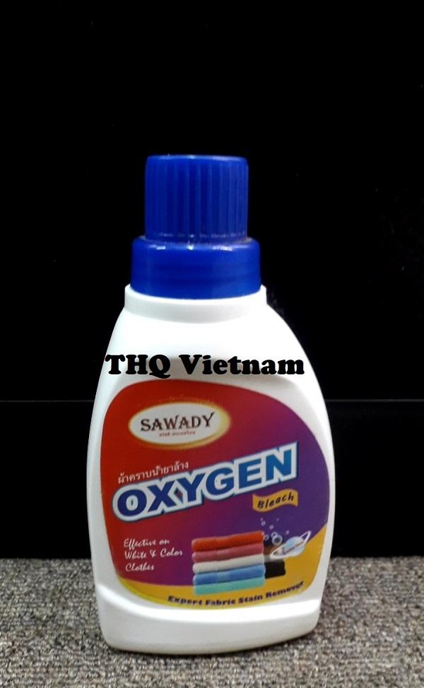 Sawady Bleach Oxygent Detergent Liquid Stain Remover