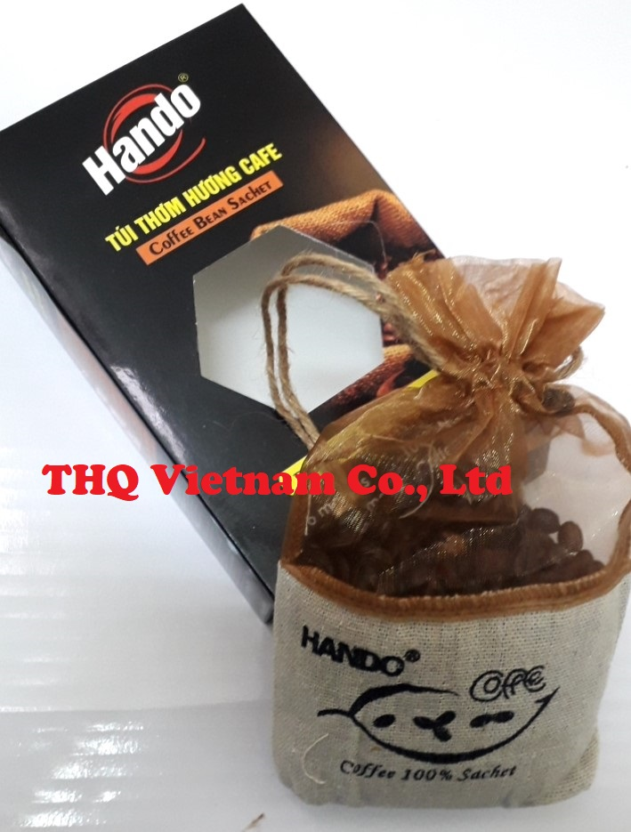Hando Aroma Bags of Cafe 100g 100% natural coffee