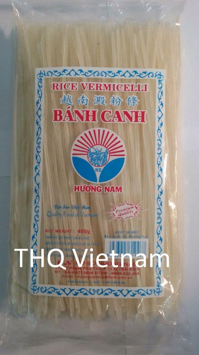Huong Nam Rice Vermicelli 400gr x 30bag