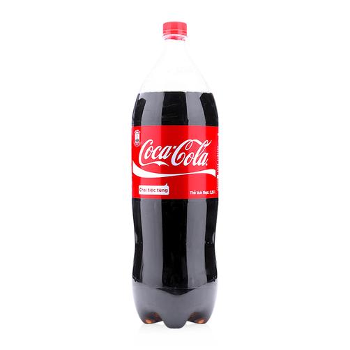 {THQ VIETNAM} Cocacola 2,25l x 12 btls