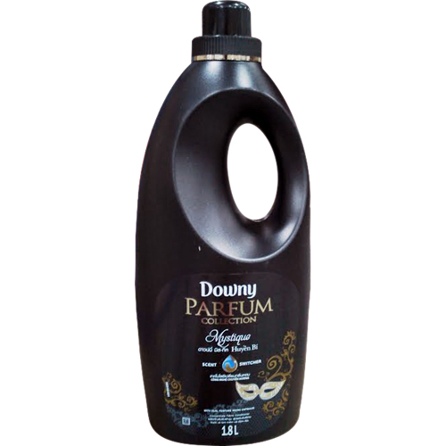 DOWNY PARFUM MISTIQUE SOFTENER 900ML X 12 BTLS