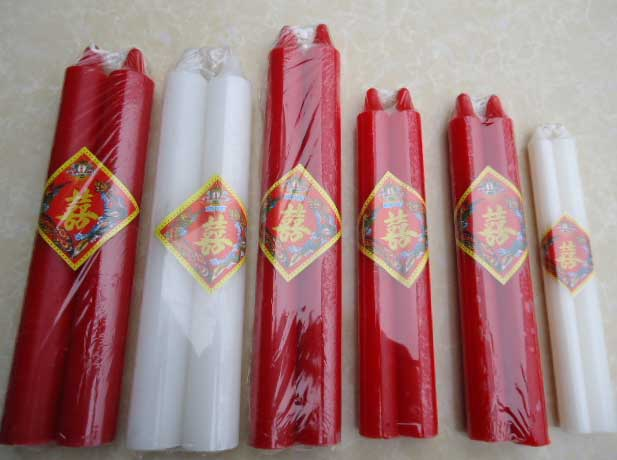 [THQ VIETNAM] HIGH QUALITY PILLAR CANDLE