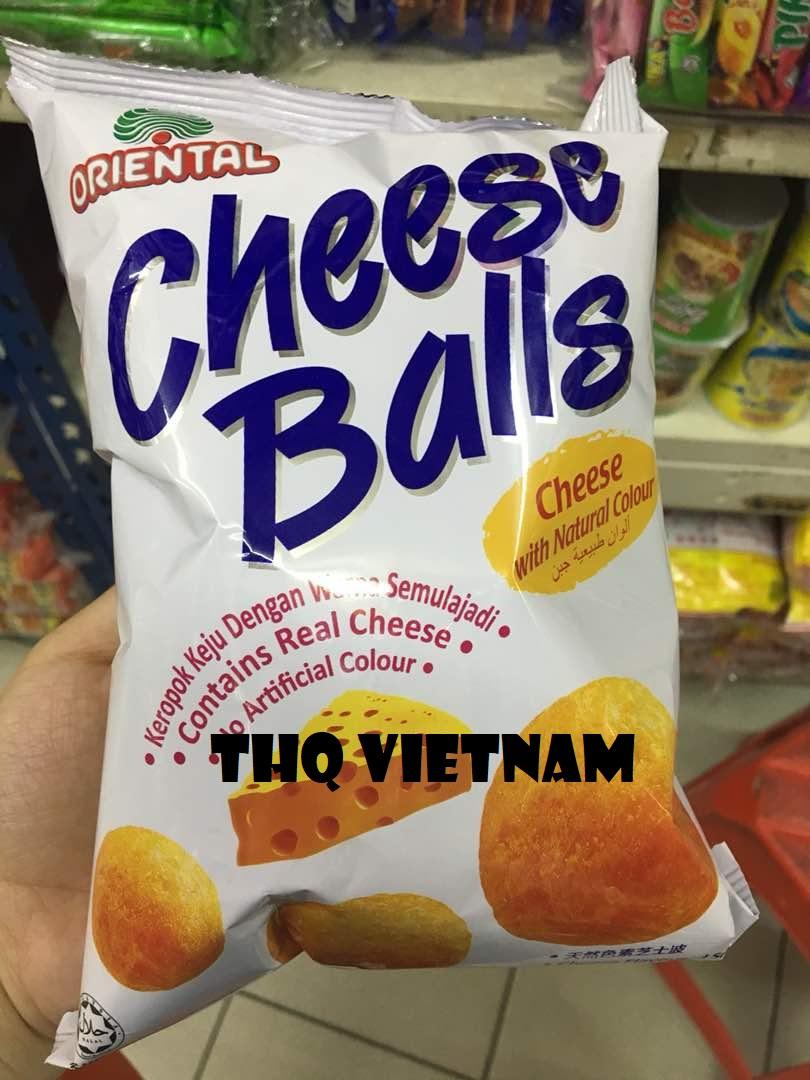 Oriental Snack