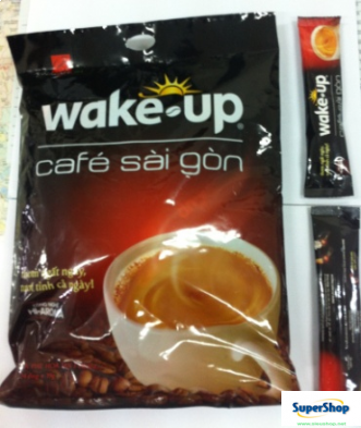Saigon Wake-up Coffee 19g * 24 sachets