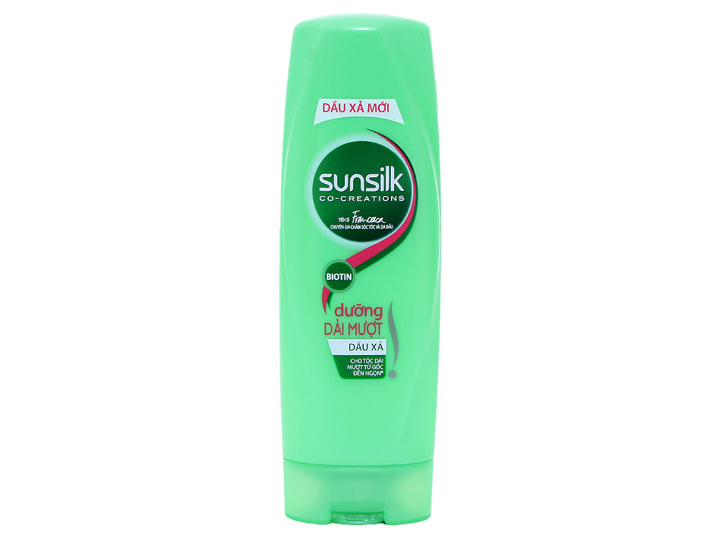 Sunsilk Long And Healthy Growth Conditioner 170g * 24