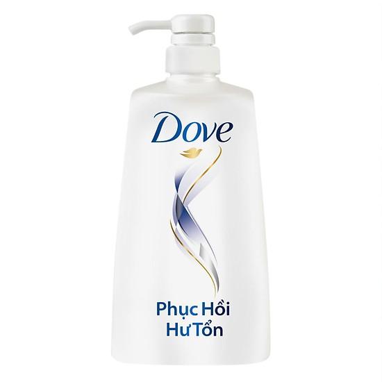 Dove Damage Therapy Intensive Repair Conditioner 620g * 8btls