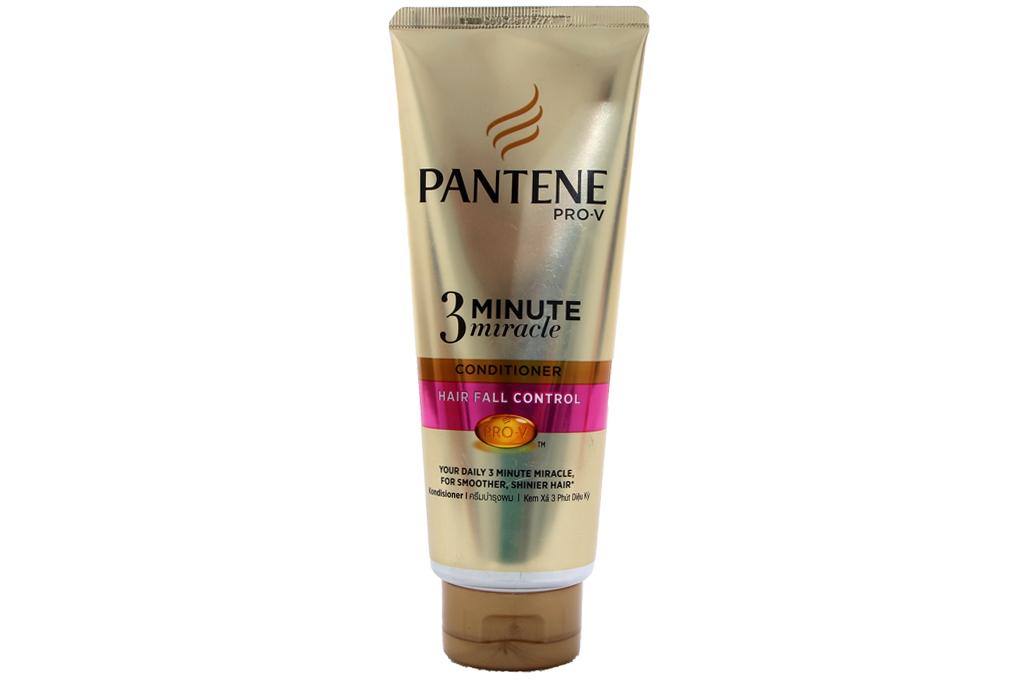 PANTENE hair conditioner 400 gr