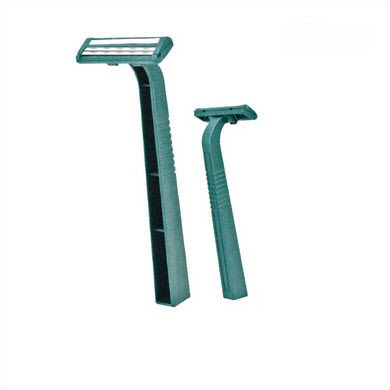 [THQ VIETNAM] Wholesale Double Blade Razor for hotel