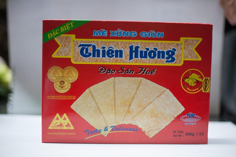 Thien Huong Candy 400g
