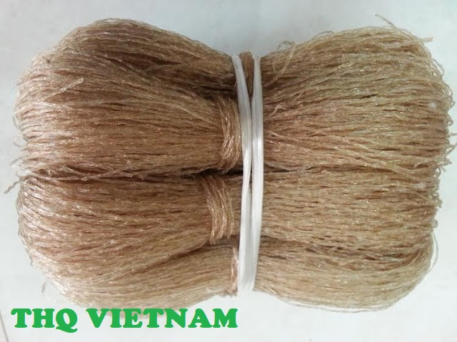 Vietnam Glass Noodles / Yellow glass noodles/Bac can glass noodles