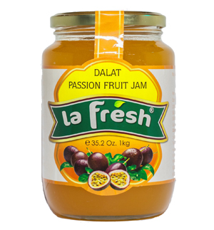 [THQ VIETNAM] LA FRESH PASSION FRUIT JAM