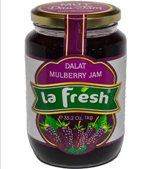 [THQ VIETNAM] LA FRESH MULBERRY JAM
