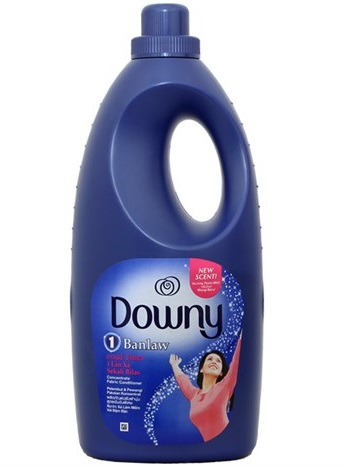 DOWNY 1 BANLAW FABRIC SOFTENER 900ML X 12 BTLS