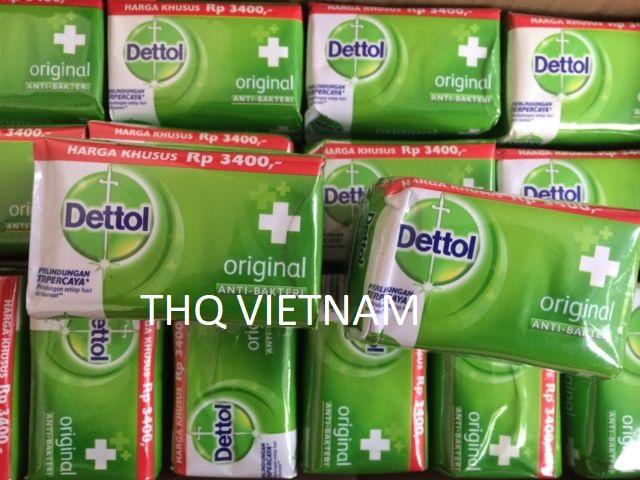 DETTOL SOAP 65GR X 144