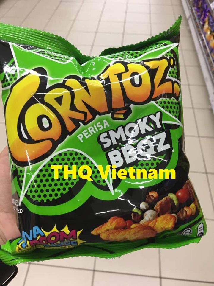 CORNTOZ Snack