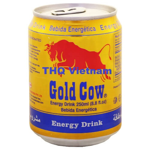 Red Cow energy drink 250ml