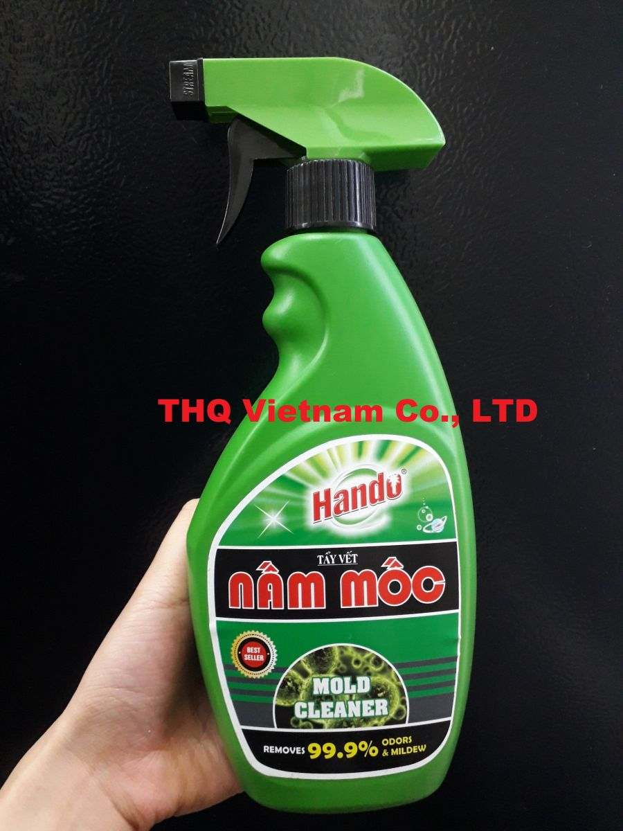 Mold Cleaner Spray 500ml