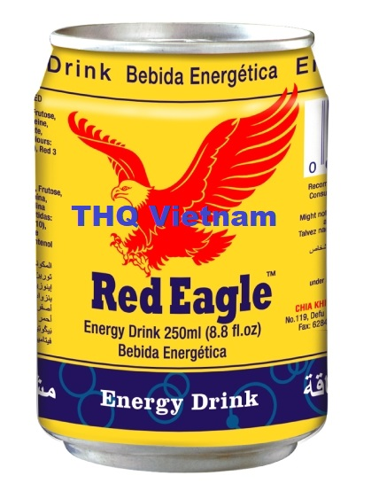 Red Eagle Energy drink 250ml