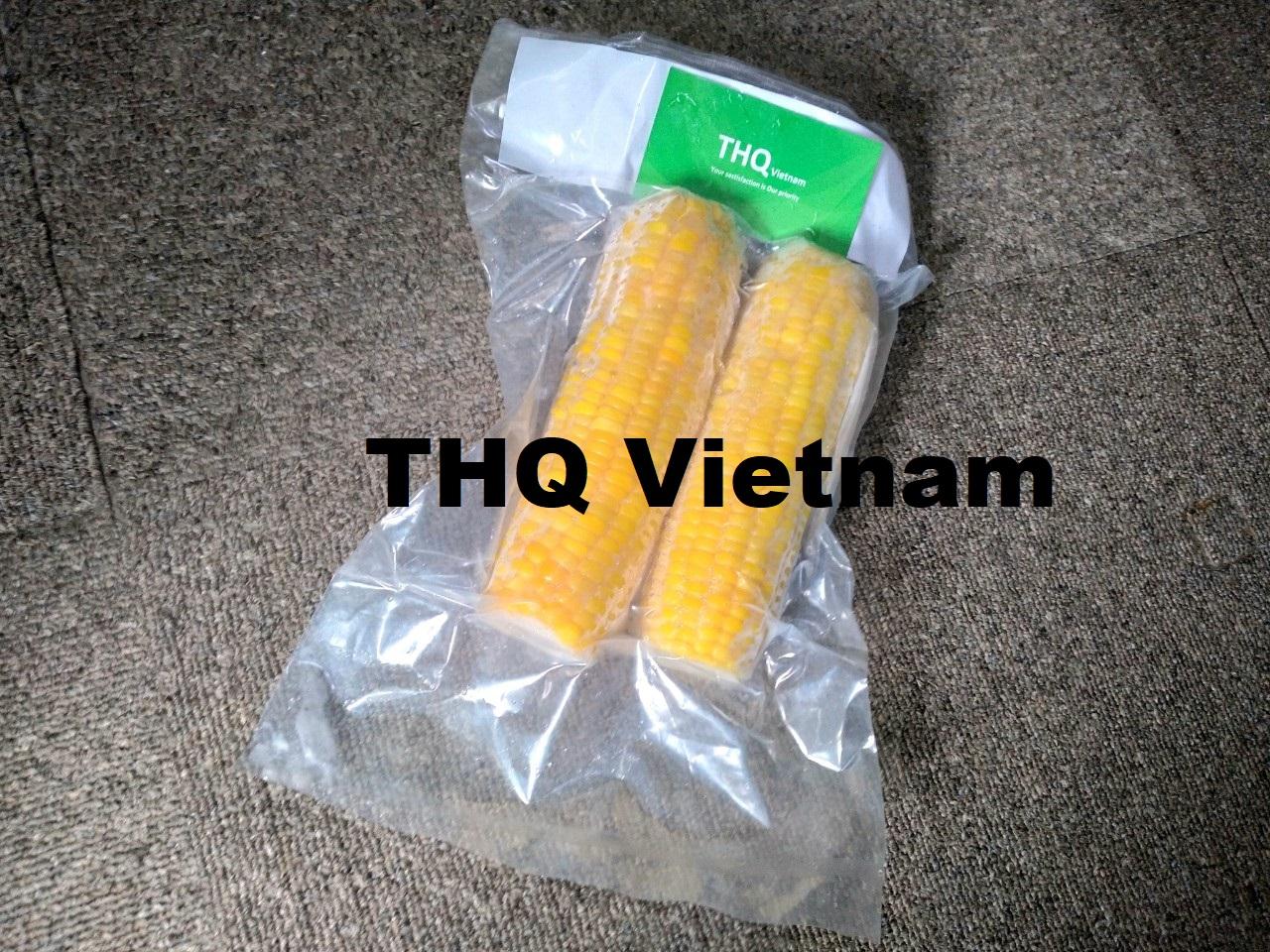 Frozen Vegetable In PE Vacuum Bag